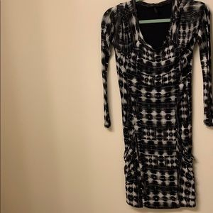 BCBG Long Sleeve Dress NWOT